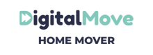 DigitalMove Anonymous Home Mover Logo