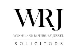 WRJ Solicitors Logo
